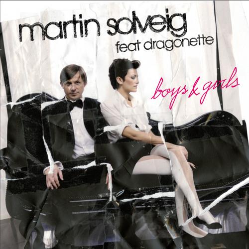 Boys & Girls feat. Dragonette (Extended edit)