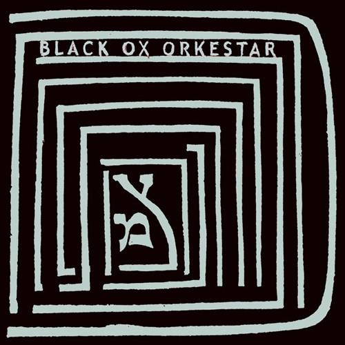 Ver Tanzt? - BLACK OX ORKESTAR