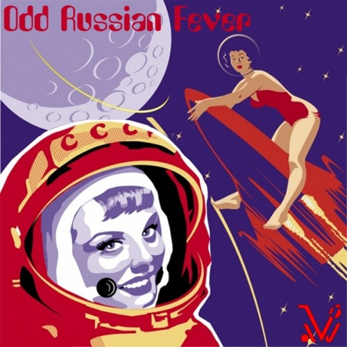 VDJ - Odd Russian Fever (David Bowie vs Rihanna vs Fever Ray)
