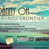 Trance Frontier Episode 41 Mixed By Danny Oh [17th Mar, 2010]