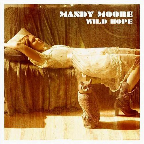 Mandy Moore - Looking Forward To Looking Back