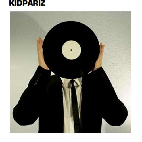 JAZZ UP DA ACID - a kidpariz acid-jazz mix