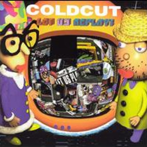 Coldcut More beats & pieces [dj lord fader turntable mix]
