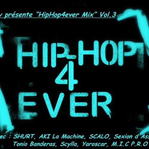 HIPHOP4EVER mix3