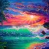 Dejvid Nikoloski Kolbasn- Island paradise (original mix)