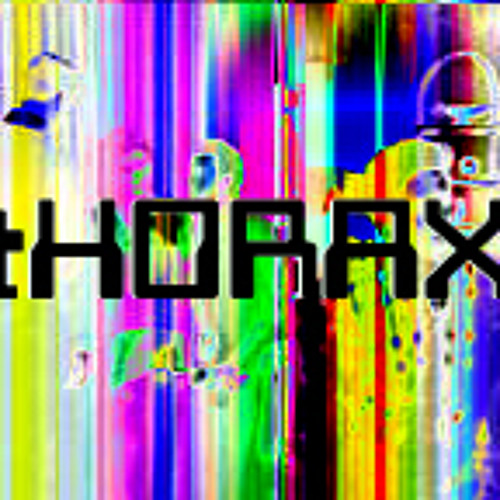 tHORAX+TV on the RADIO=remix