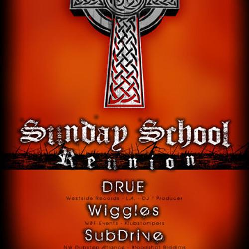 Live @ The Sunday School 10yr Reunion 3-20-2010 (Portland, OR)