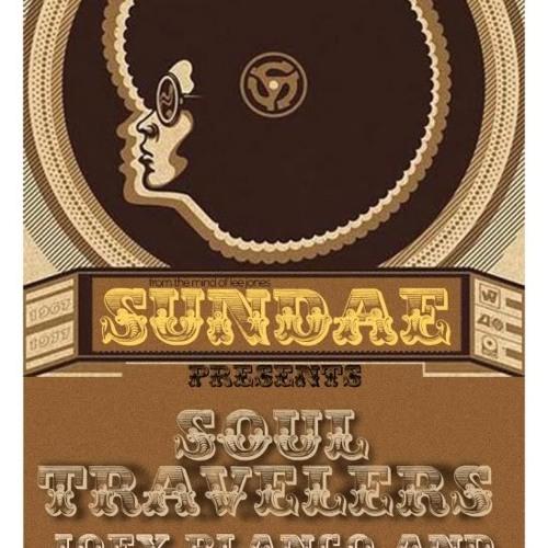 Soul Traveling Pt 3 - Dj Dirty - March 21, 2010