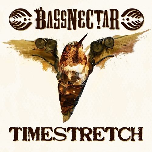 Bassnectar - Timestretch (West Coast Lo Fi Remix)