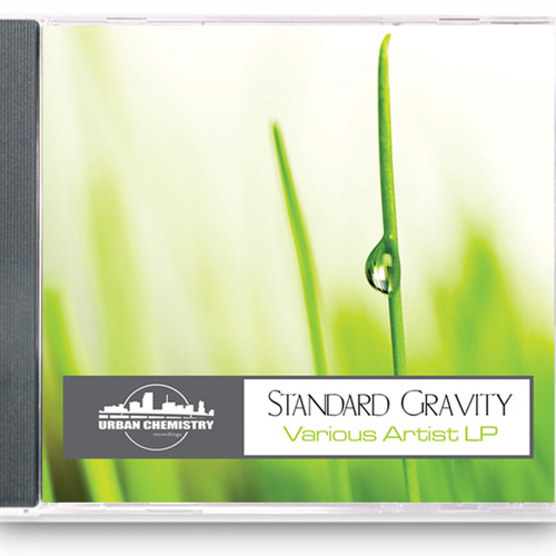 [UCRCD001] - Standard Gravity LP - Out Digitally Today!!