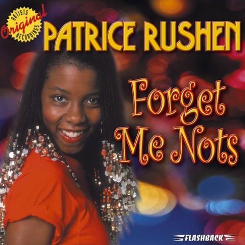 Patrice Rushen - Forget Me Nots (Giu Pacheco Edit)