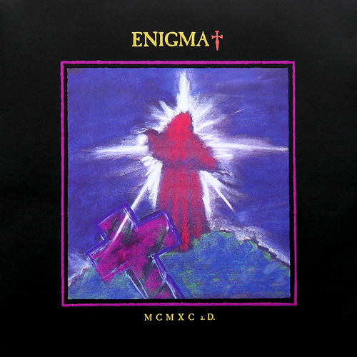 Enigma - The Rivers of Belief (The Returning Silence)