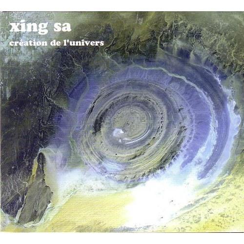 Xing-Sa-Creation De L'univers 1#-----m