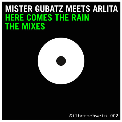 Mister Gubatz meets Arlita - here comes the rain again (Ryan Halifax Remix)