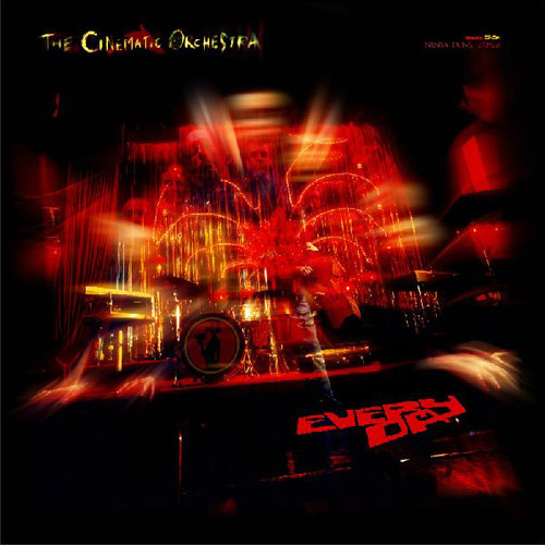 The Cinematic Orchestra_Evolution