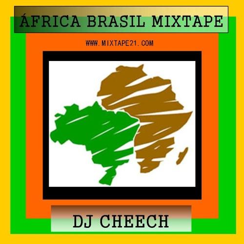 Africa/Brasil MixTape Vol.1