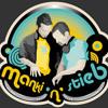 Manki 'n' Stieb -