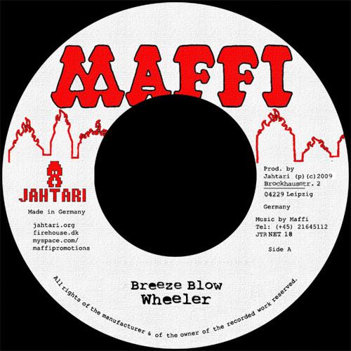 JTRNET18 A Wheeler - Breeze Blow