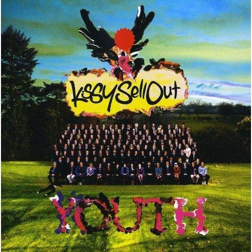 Kissy Sellout - Garden Friends (Aston Shuffle RMX)