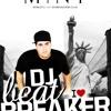 DJ BeatBreaker remix mix at M1NT April 3rd
