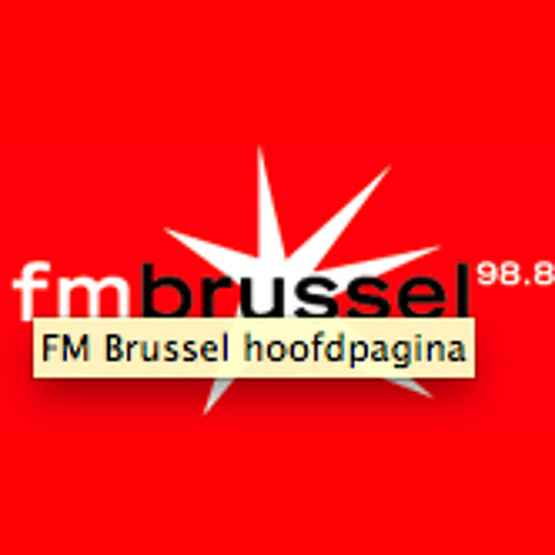 Sasse dj-mix Sound Traffic / FM Brussels 20.3.2010