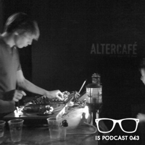 IS 043 - Arno [Input Selector]