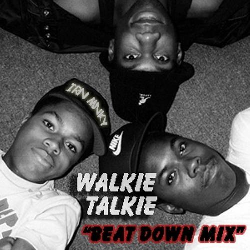 DJ Shadow - Walkie Talkie [Irn Mnky Beat Down Mix]