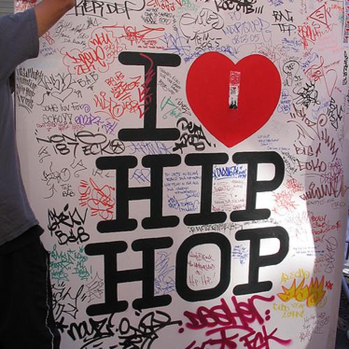 DJ KICK GOLD Hip Hop R&B Mix 2010
