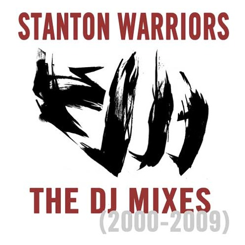 Stanton Warriors - Studio Promo Mix (Sep 2006)