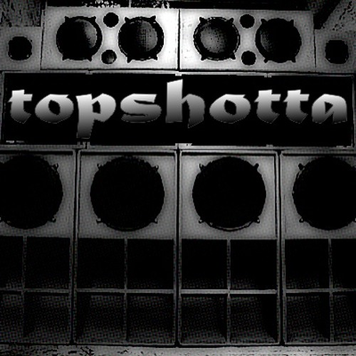 TOPSHOTTA - HIGH GRADE DUB