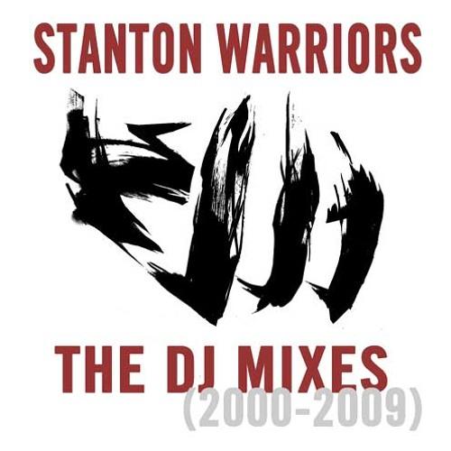 Stanton Warriors - North America 09 Tour Promo Mix