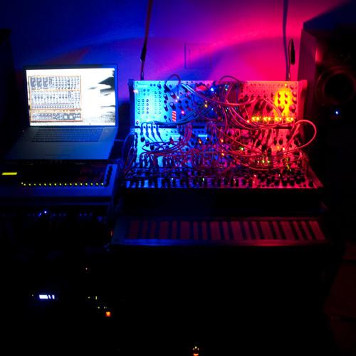 Richard Lainhart ImprovFriday Live 3-26-10