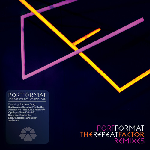 Portformat - Mothership feat. Dudley Perkins & Georgia Anne Muldrow (Opolopo Remix)