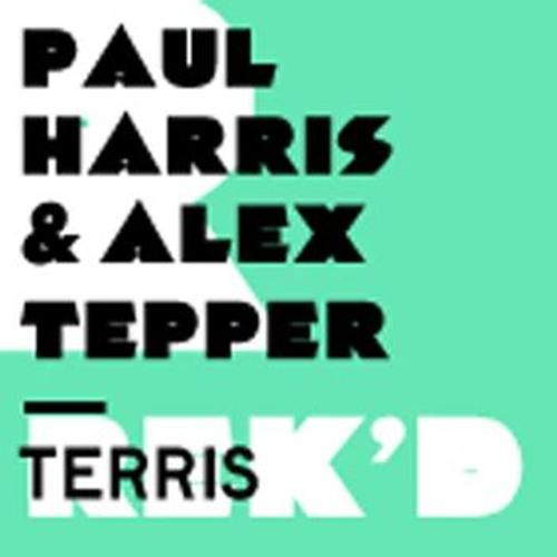 Allex Tepper - Terris (Domshe's Edit)