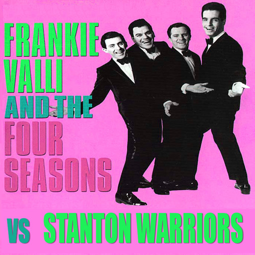Frankie Valli & The Four Seasons 'Beggin' (Stanton Warriors Rmx)