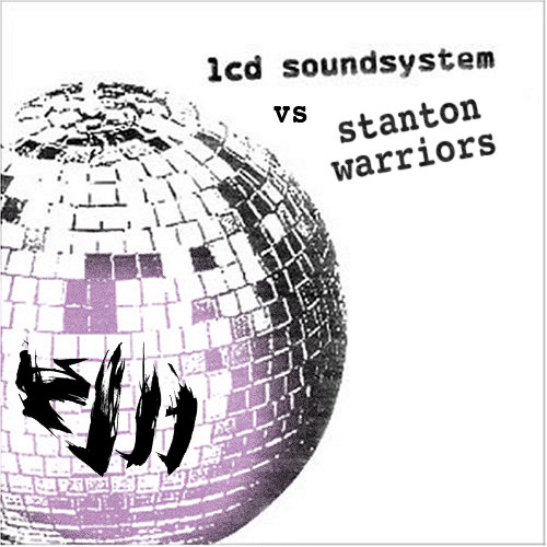 LCD Soundsystem 'Disco Infiltrator' (Stanton Warriors Remix)