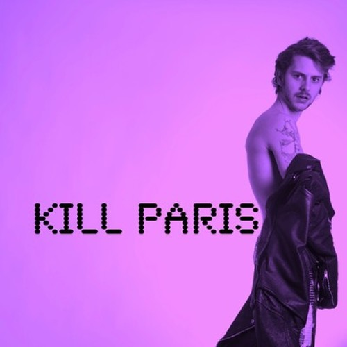 KILL PARIS-A Mix CD-