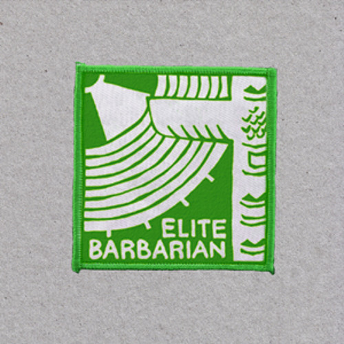 Elite Barbarian - Going Down