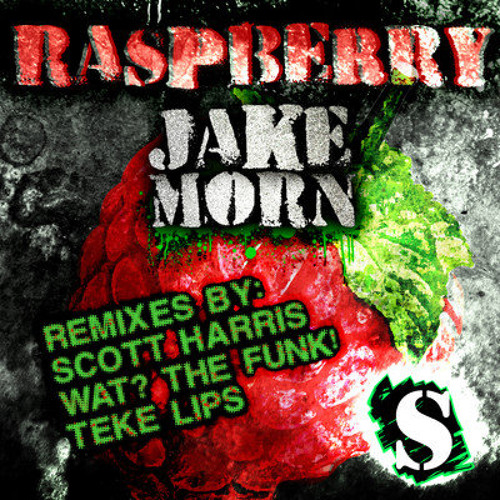 Jake Morn - Raspberry (Scott Harris Remix) [Sketch]