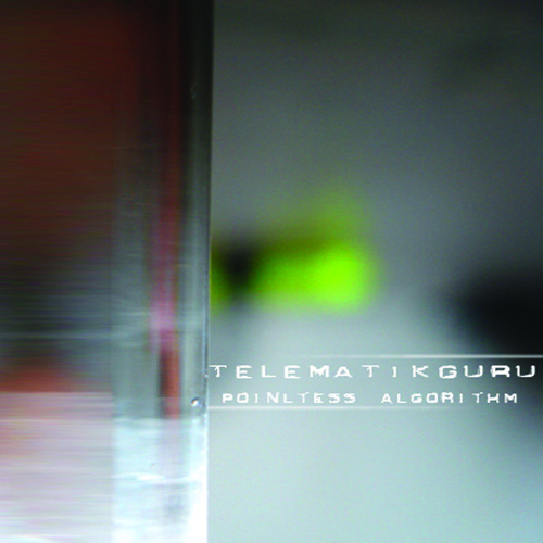 Telematik guru - pointless algorithm  - 02 - hangravity
