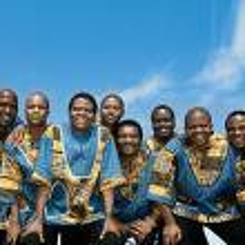 Ladysmith Black Mambazo - Love Your Neighbor (thornato rmx)