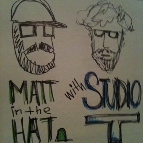 MattNtheHatt + Studio-T LIVE 2010.03.28