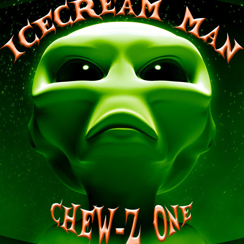 Icecream man