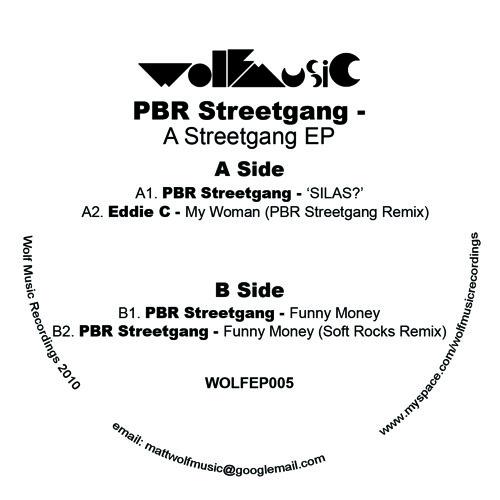 Eddie C - My Women (pbr streetgang remix)