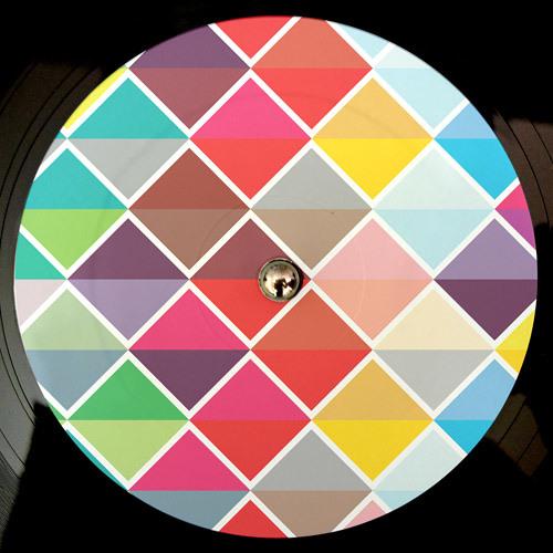 Jamie Lloyd - The Wolf's Sun (Matthew Herbert's Stink Mix)