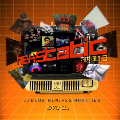 Hexstatic Mega Mix