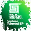 Presslaboys-Tekenisi (GMJ Remix) SAMPLE