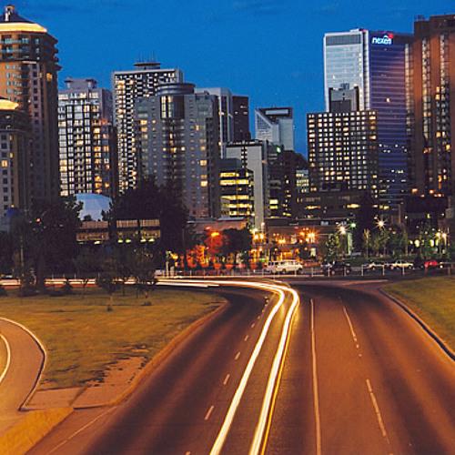 Calgary Dubstep