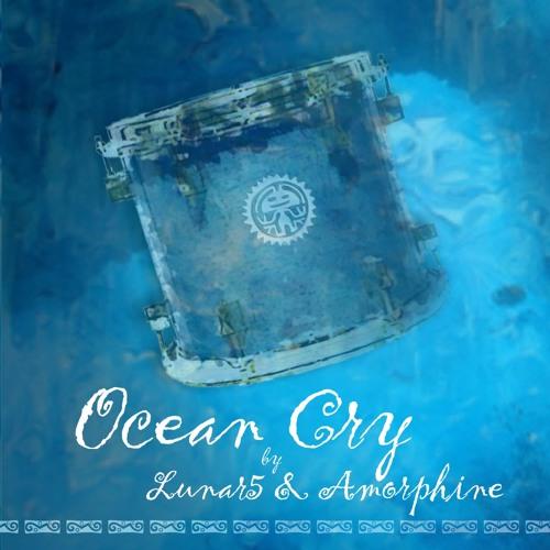 Lunar5 & Amorphine - Ocean Cry (CD Soundpainting)