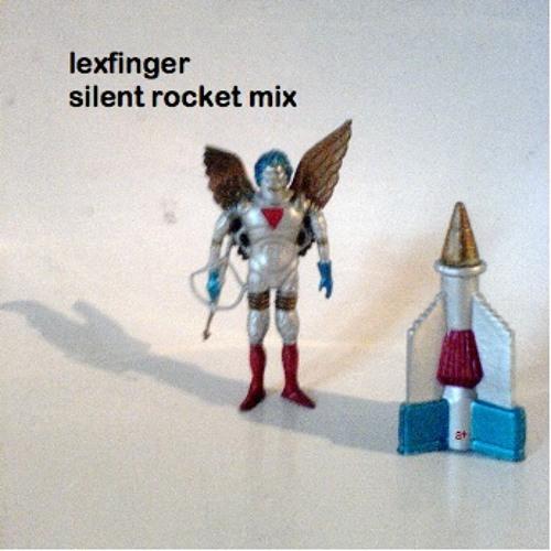 Silent Rocket Mix 1